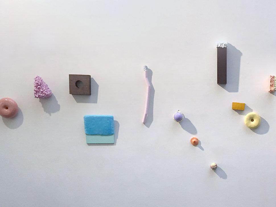 Mmm… Ooh… Aah… at Kunstliefde, Utrecht, 2015